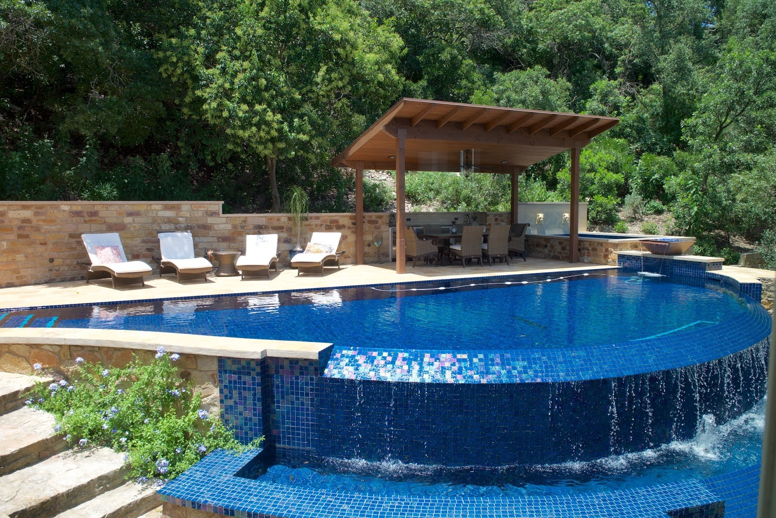 Outdoor Living • Tri-County Pools on Southern Pools And Outdoor Living id=92579