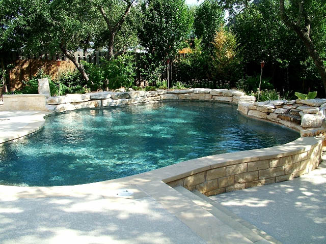 La Grange Pool Builders La Grange Pools • Tri-County Pools
