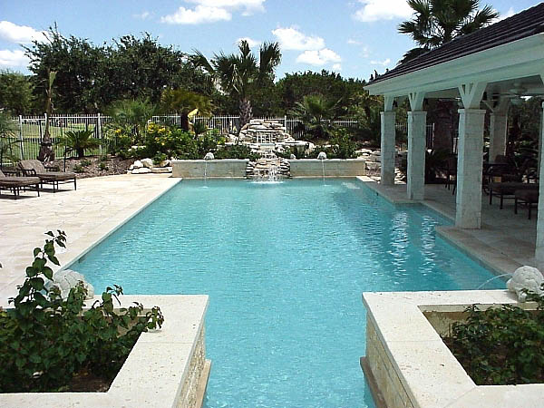 Leander Pool Builders Leander Pools • Tri-County Pools
